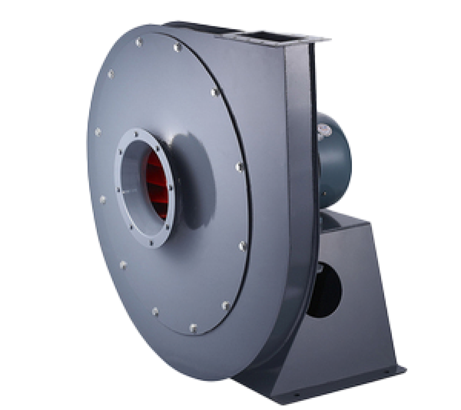 High Pressure Centrifugal Fan