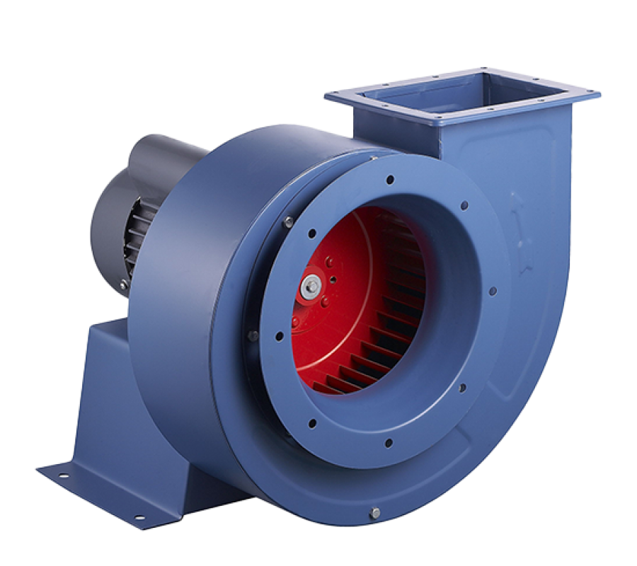 MBD type Centrifugal Fan